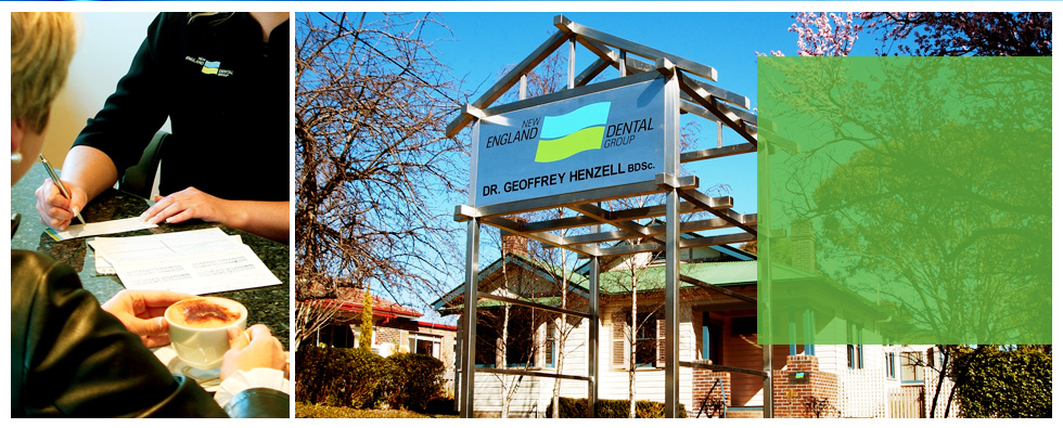 Root Canal Treatment Armidale