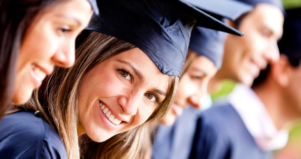 You've got your graduation cap but what about your smile? Make the photos memorable and get ready for your career with New England Dental Group, Armidale.